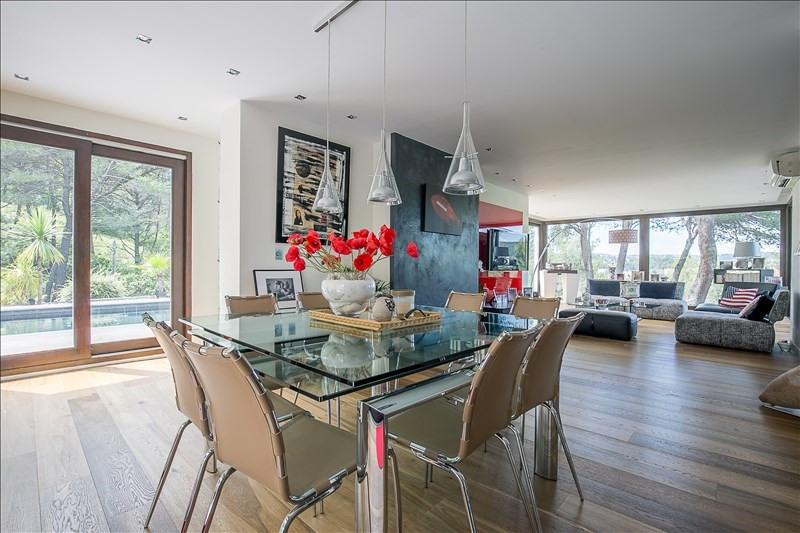 Verkoop van prestige  huis Aix en provence 1235000€ - Foto 6