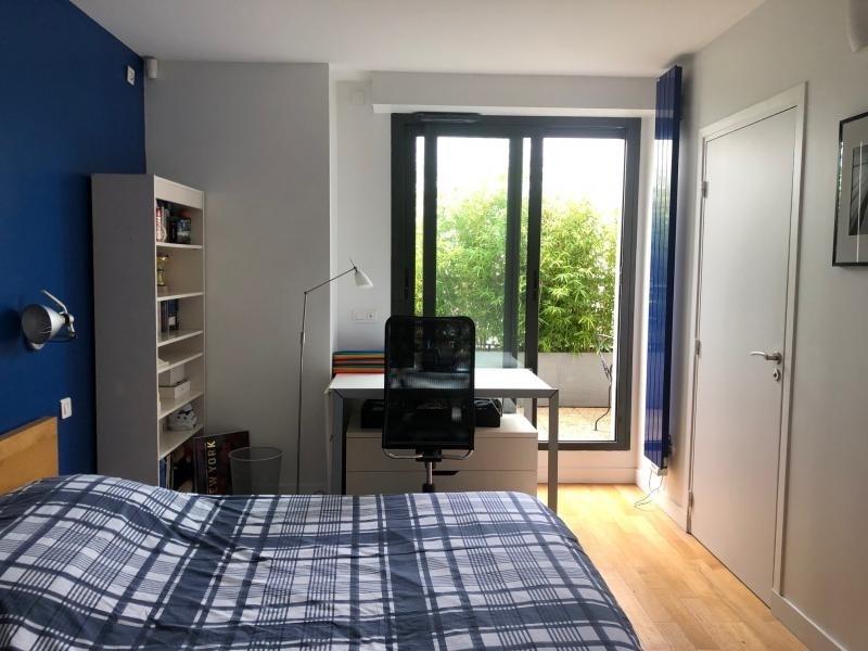 Vente de prestige appartement Paris 16ème 2295000€ - Photo 10