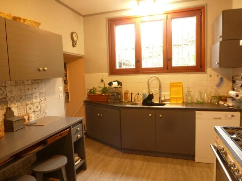 Vente maison / villa Bourgoin jallieu 289000€ - Photo 8