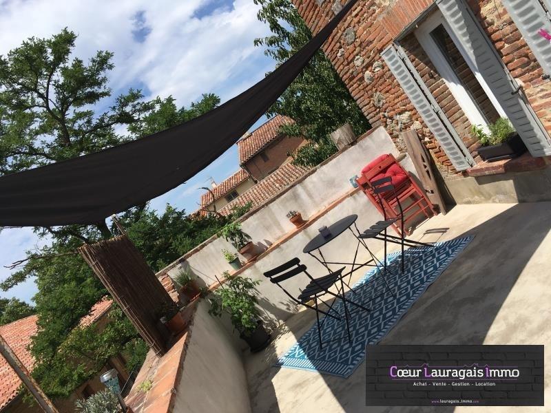 Location maison / villa Caraman centre 540€ CC - Photo 8