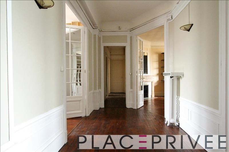 Vente appartement Nancy 430 000€ - Photo 4