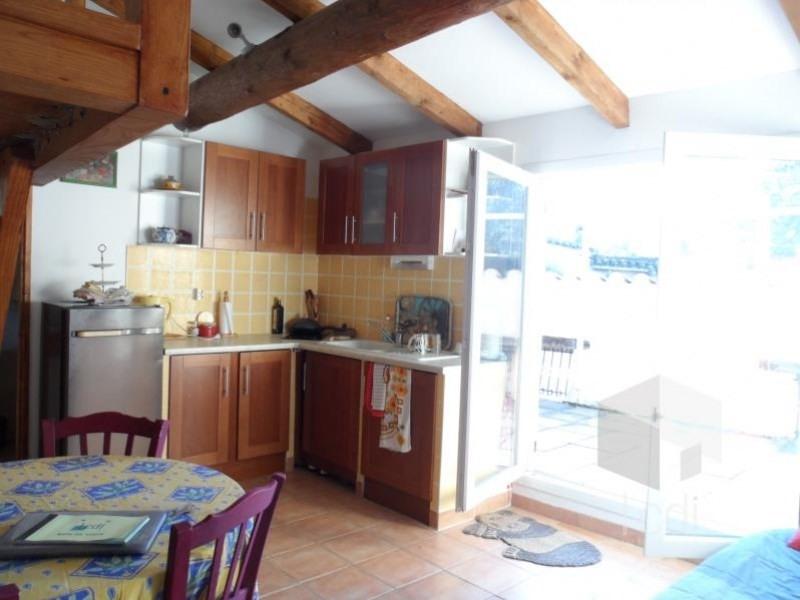 Vente appartement Saint-jean-du-gard 59900€ - Photo 4