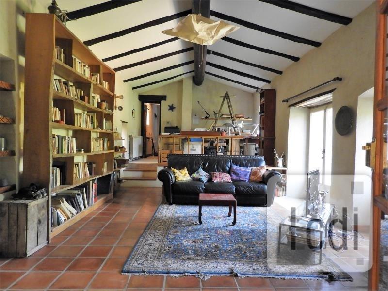 Vente maison / villa Thoiras 380000€ - Photo 1