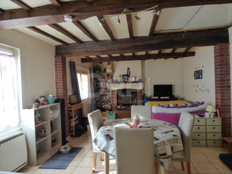 Sale house / villa Les andelys 72000€ - Picture 5