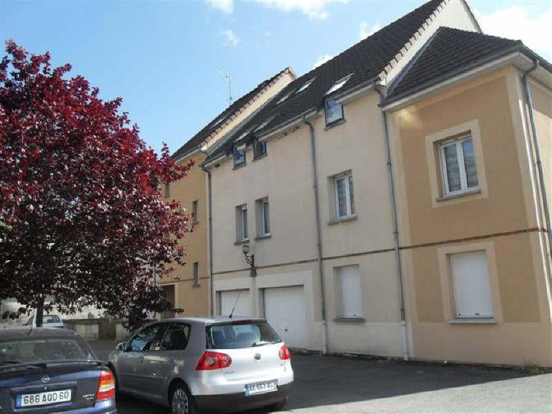 Vente appartement Maintenon 69500€ - Photo 1