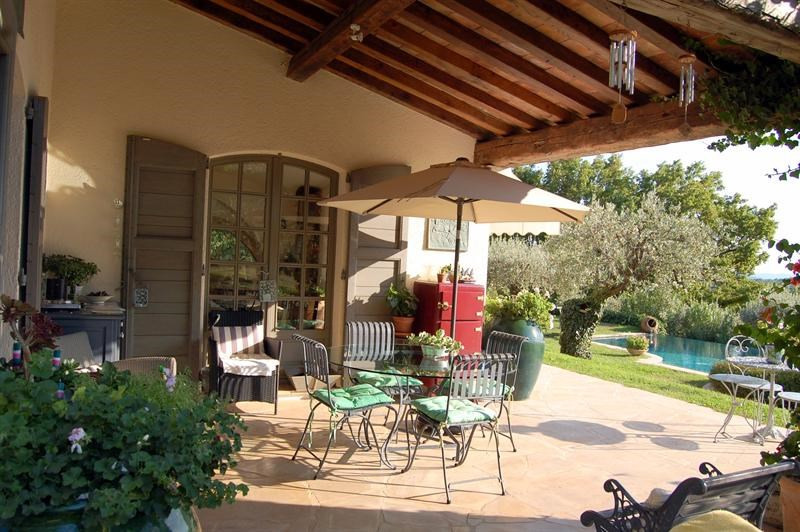Vente de prestige maison / villa Seillans 2300000€ - Photo 37