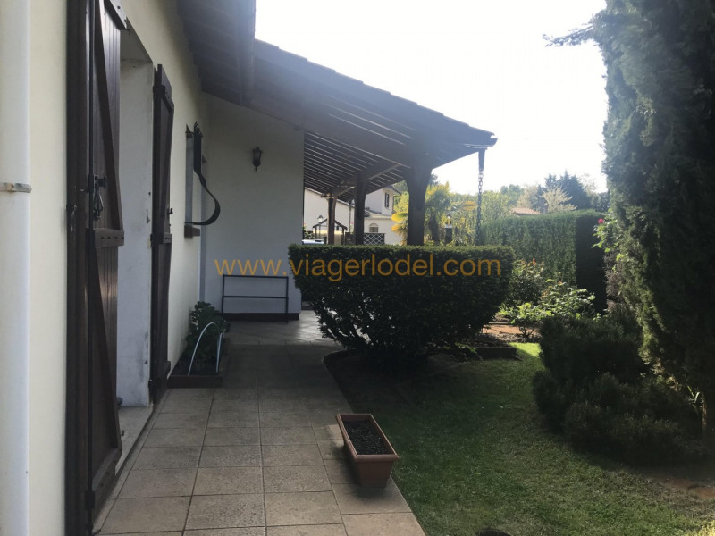 Life annuity house / villa Canejan 215 000€ - Picture 5