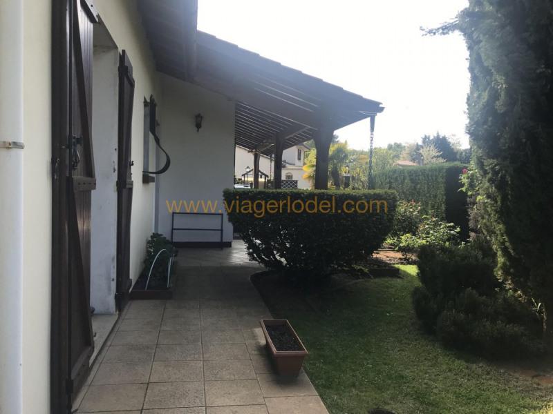 Vitalicio  casa Canejan 215000€ - Fotografía 5