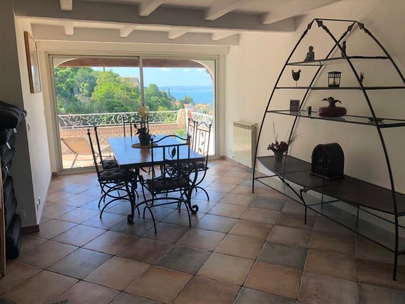 Deluxe sale house / villa Les issambres 890000€ - Picture 13