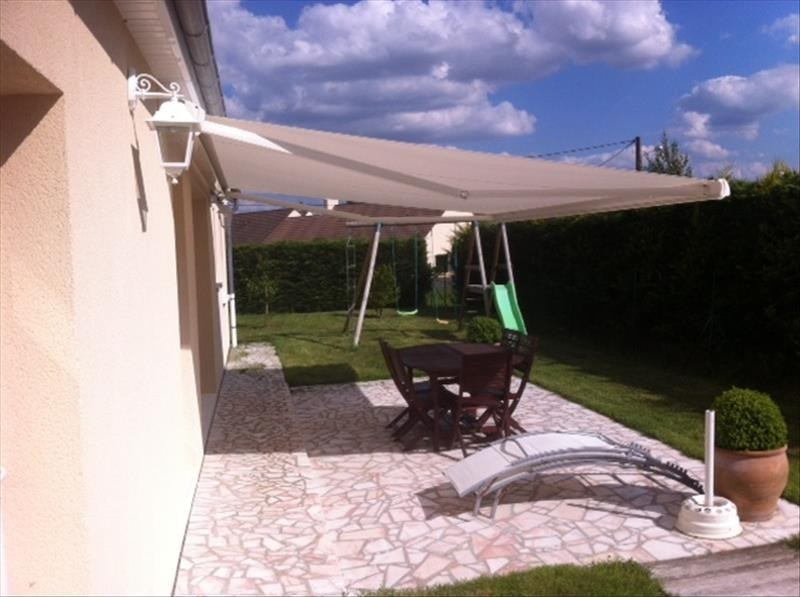 Vente maison / villa Spay 222000€ - Photo 1