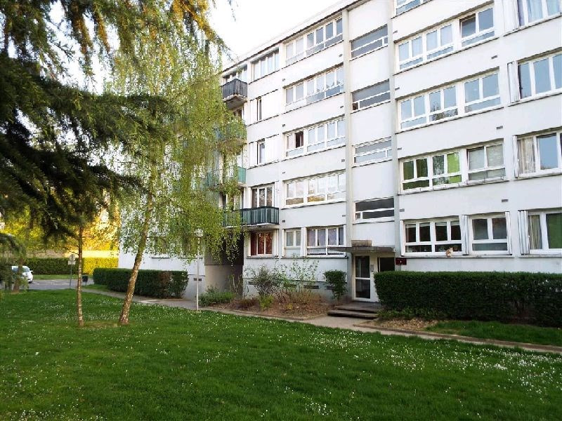 Vendita appartamento St michel sur orge 149000€ - Fotografia 1