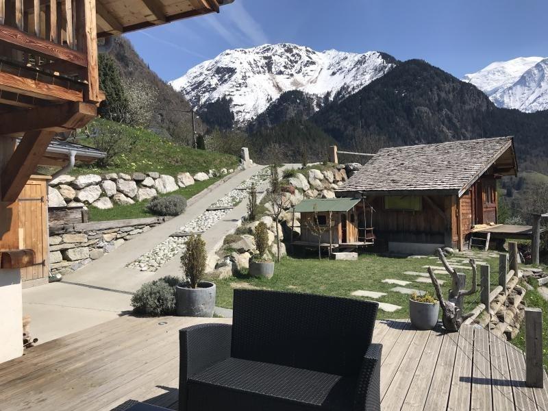 Deluxe sale house / villa Chamonix mont blanc 798000€ - Picture 5