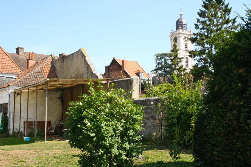 Sale house / villa Aire sur la lys 271050€ - Picture 4