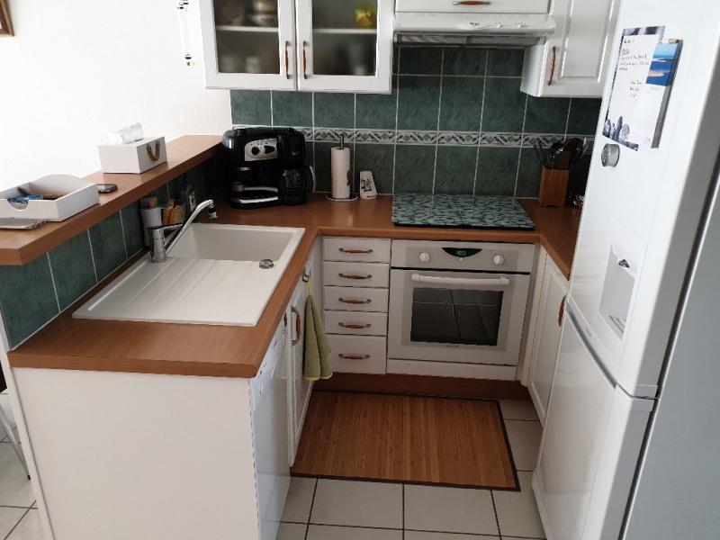 Vente maison / villa Saint gilles croix de vie 206700€ - Photo 1