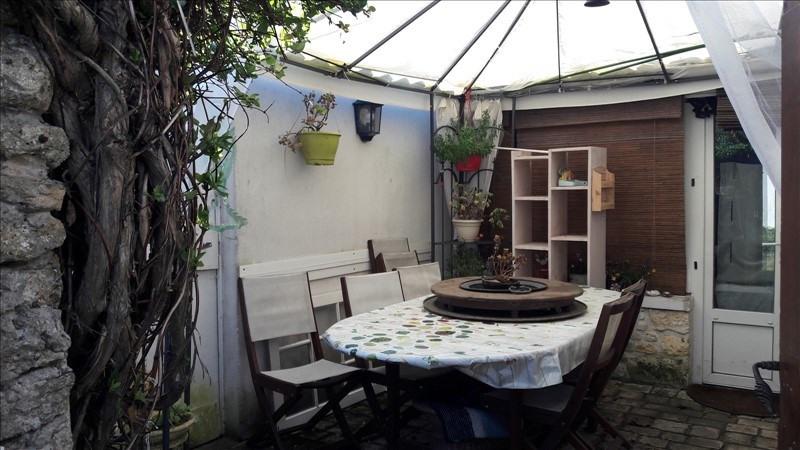 Maison dolus d oleron - 4 pièce (s) - 84 m²