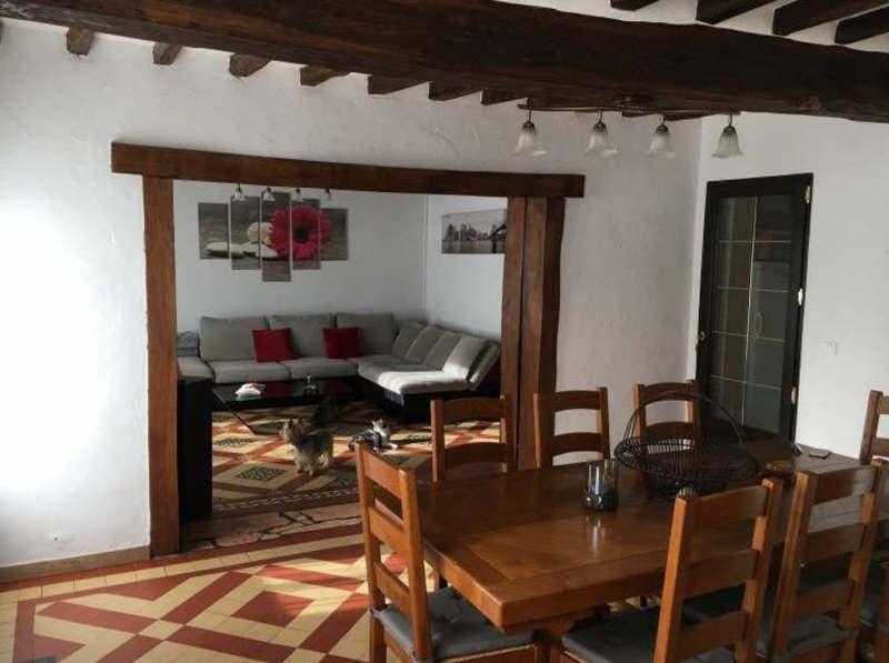 Sale house / villa St crepin ibouvillers 278600€ - Picture 2