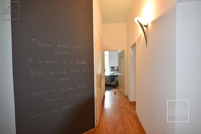 Sale apartment Saint-germain-au-mont-d'or 490 000€ - Picture 6