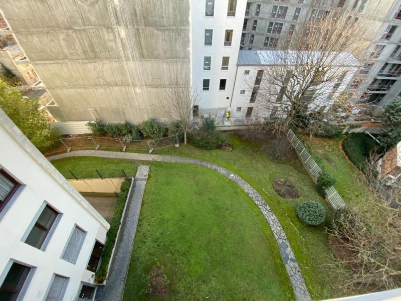Vente appartement Rueil malmaison 315000€ - Photo 10