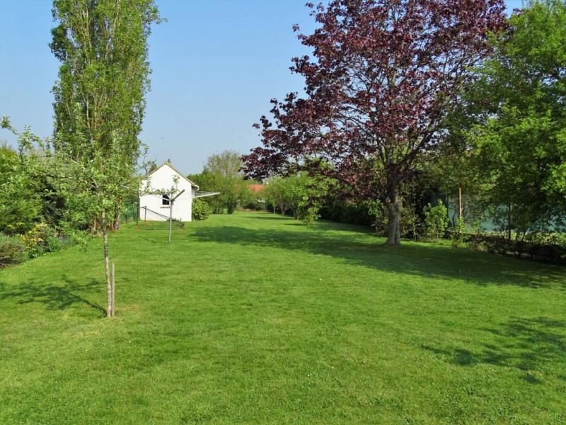 Vente maison / villa Chateauneuf en thymerais 227000€ - Photo 11
