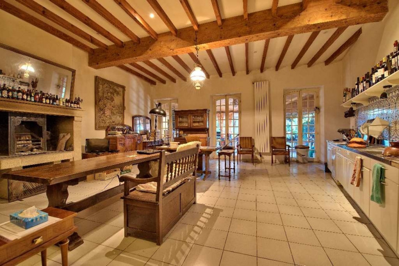 Vente de prestige maison / villa Carcassonne 1185000€ - Photo 5