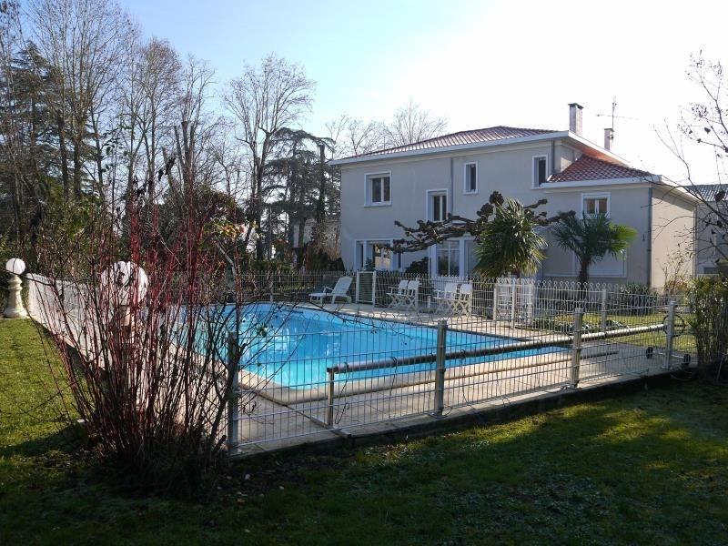 Sale house / villa Clairac 199000€ - Picture 4