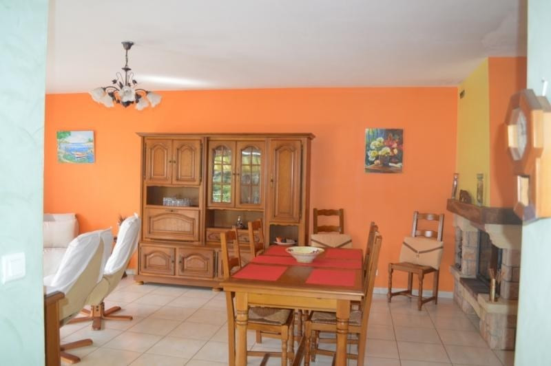 Sale house / villa Pietracorbara 278 000€ - Picture 6