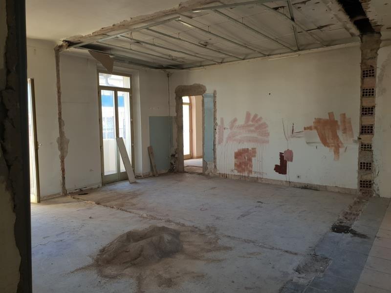 Sale apartment Le golfe juan 295000€ - Picture 2
