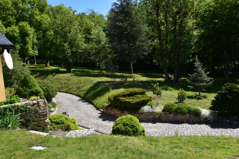 Deluxe sale house / villa Feucherolles 1890000€ - Picture 13