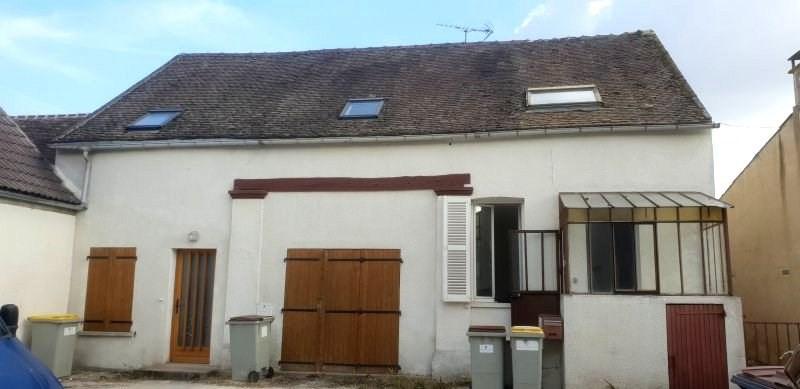 Sale building St valerien 155000€ - Picture 1