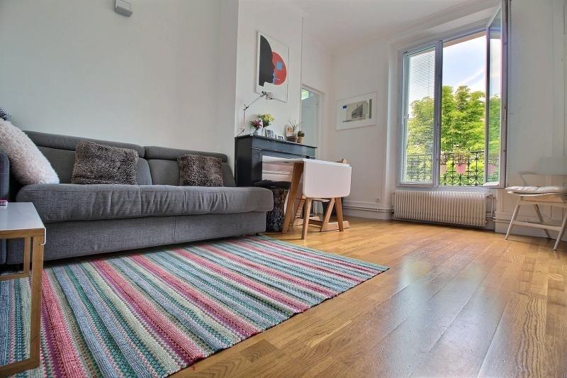 Vente appartement Issy les moulineaux 413000€ - Photo 6