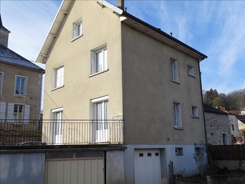 Sale house / villa A 10 mins de chatillon 74 000€ - Picture 14