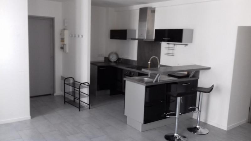 Revenda apartamento Auray 99200€ - Fotografia 1