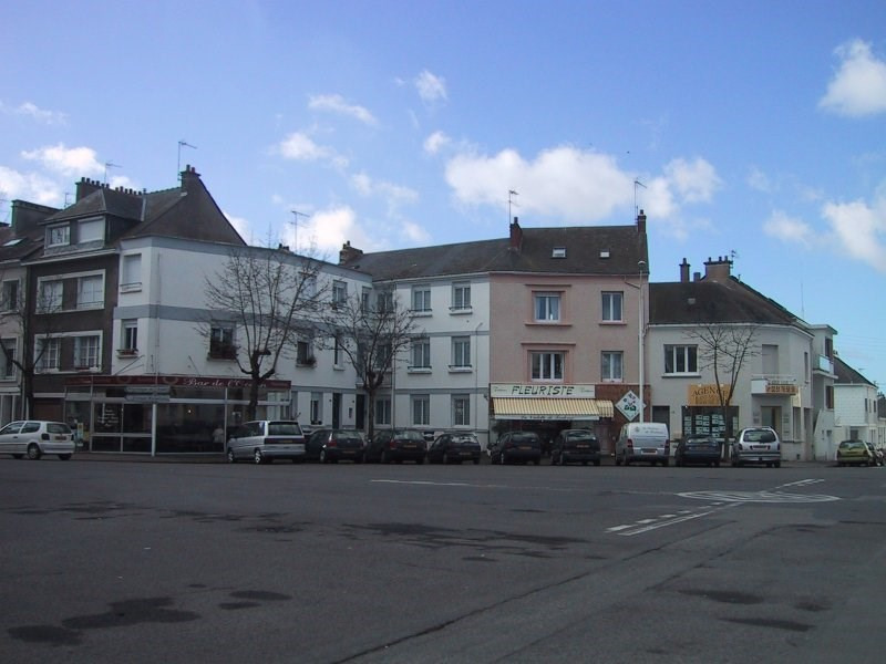 Investment property building St nazaire 870 000€ - Picture 1