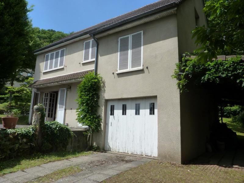 Sale house / villa Bures sur yvette 548000€ - Picture 12