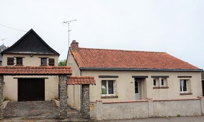 Maison 4 pièce(s) 80 m2
