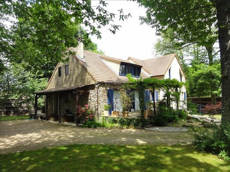 Vente de prestige maison / villa Montfort l amaury 785000€ - Photo 2