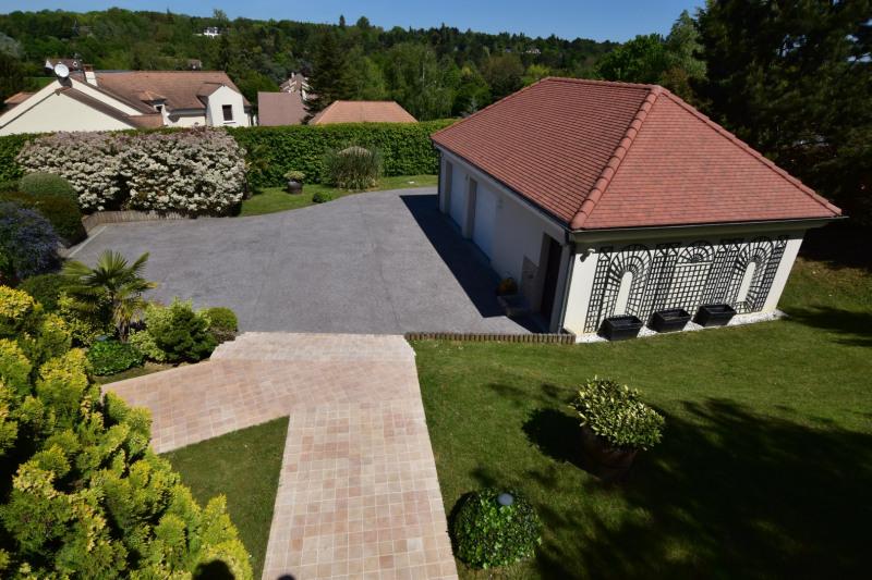Vente de prestige maison / villa St nom la breteche 1235000€ - Photo 17