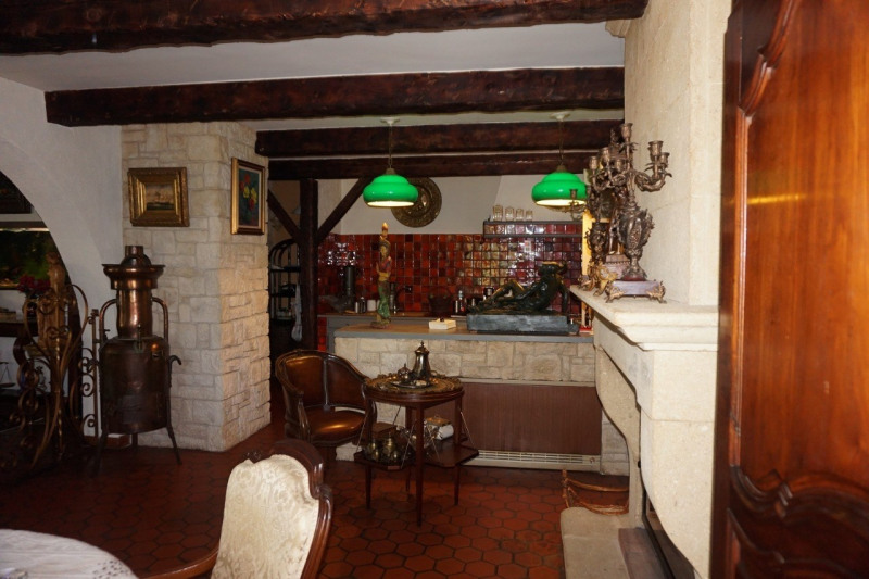 Deluxe sale house / villa Saint-chamas 695000€ - Picture 10