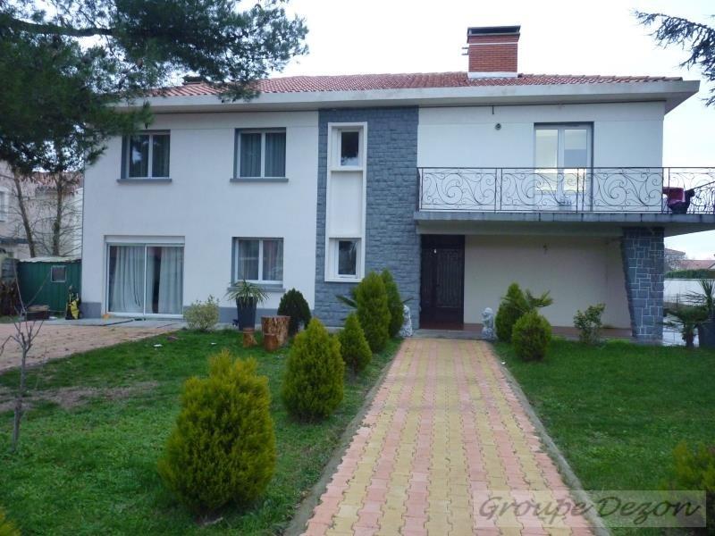 Vente maison / villa Fonbeauzard 407500€ - Photo 3