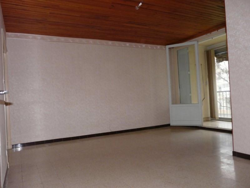 Sale apartment Arles 126000€ - Picture 3