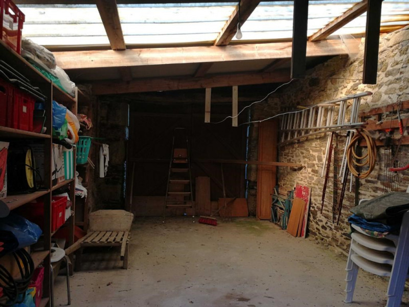 Sale house / villa Plounevez quintin 49900€ - Picture 13
