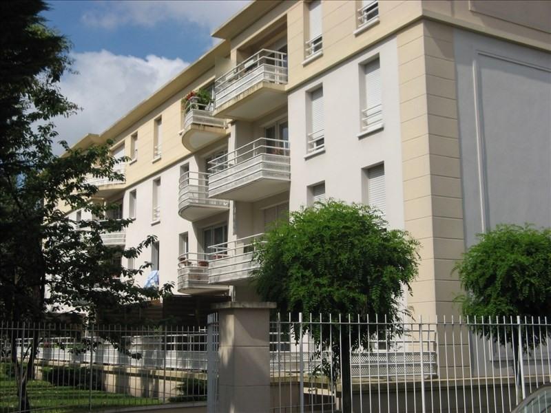 Vente appartement Livry gargan 123000€ - Photo 1