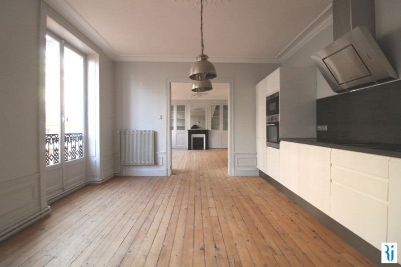 Sale apartment Rouen 543 500€ - Picture 3