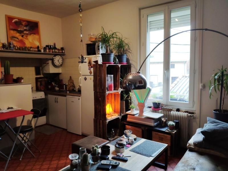 Location appartement Mazamet 330€ CC - Photo 1