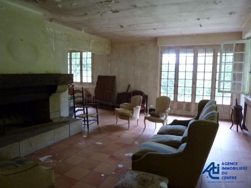 Vente maison / villa Pontivy 130000€ - Photo 4