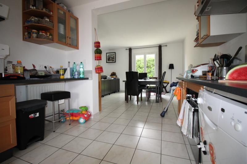 Vente maison / villa La tour du pin 182000€ - Photo 5