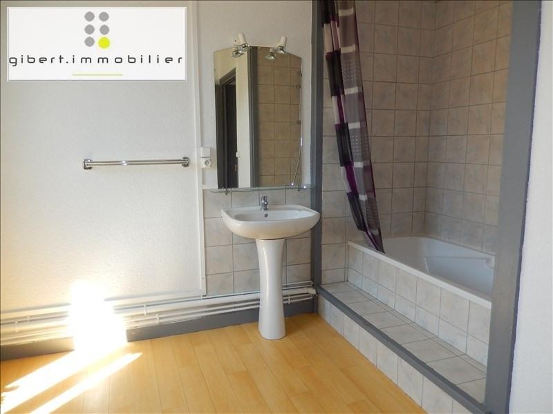 Location appartement Le puy en velay 378,79€ CC - Photo 5