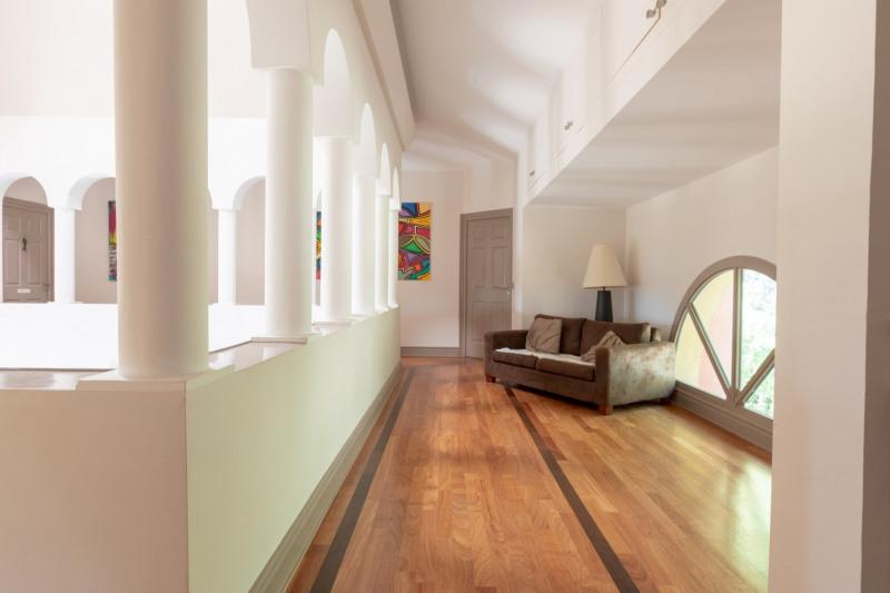 Immobile residenziali di prestigio casa Le tholonet 1360000€ - Fotografia 7