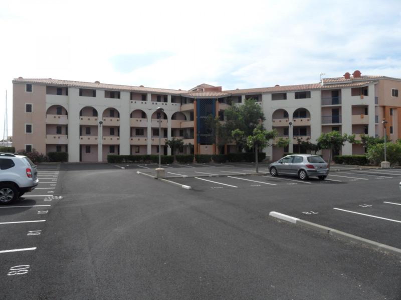 Location vacances appartement Port leucate 248€ - Photo 6