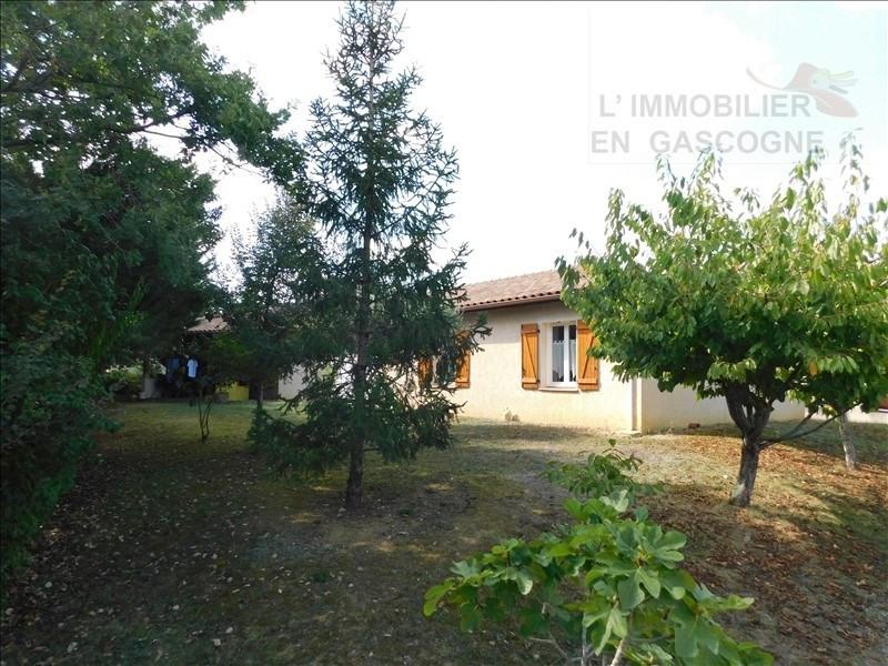 Verkoop  huis Pavie 220000€ - Foto 2